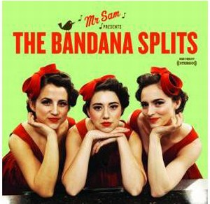 Introducing... The Bandana Splits